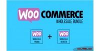 Wholesale woocommerce bundle