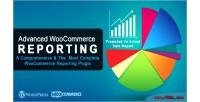 Woocommerce advanced reporting