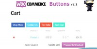 Woocommerce buttons shop more etc us contact