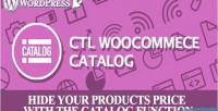 Woocommerce ctl catalog