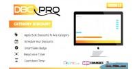Woocommerce direct bulk category plugin pro discount