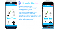 Woocommerce flancemobilewoo mobile theme