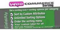 Woocommerce sorting pro