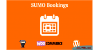 Woocommerce sumo bookings appointments events reservations etc calendar google