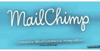Woocommerce woochimp mailchimp integration