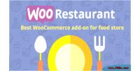 Woocommerce woorestaurant restaurant