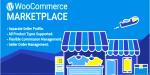 Woocommerce wordpress marketplace plugin