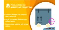 Woocommerce wordpress marketplace plugin rma product