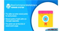 Woocommerce wordpress marketplace plugin system reward