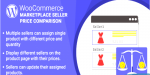 Wordpress woocommerce marketplace seller plugin comparison price