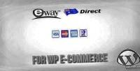 Au direct gateway for commerce e wp au