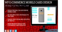 Case mobile design ecommerce wp for