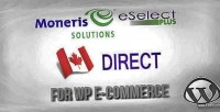 Direct ca gateway for commerce e wp direct
