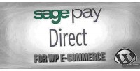 Sagepay direct gateway for commerce e wp