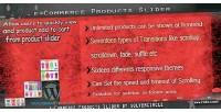E wp slider products commerce