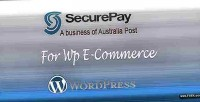 E wp commerce securepay