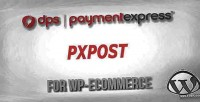 Express pxpost gateway for commerce e wp express
