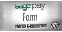 Sagepay form gateway for commerce e wp