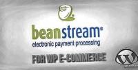 Gateway beanstream for commerce e wp