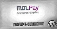 Gateway molpay for commerce e wp