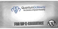 Gateway quantum for commerce e wp