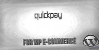 Gateway quickpay for commerce e wp