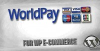 Gateway worldpay for commerce e wp
