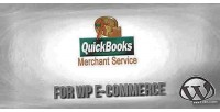 Quickbooks intuit gateway for commerce e wp