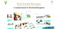 Estate real manager pro
