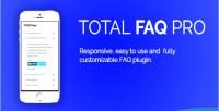 Faq total pro solution faq premium
