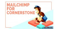 For mailchimp cornerstone