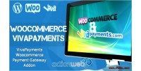 For vivapayments actionweb by woocommerce