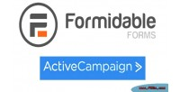 Activecampaign formidable addon