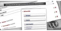 Ajax flexforms form wordpress for builder