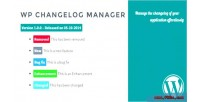 Changelog wp manager