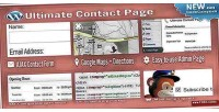 Contact ultimate page