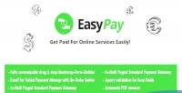 Easypay wordpress paypal plugin online pay to