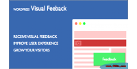 Feedback visual feedback visual real
