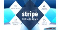 For stripe arforms