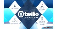 For twilio arforms