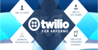 For twilio arforms