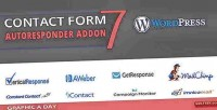 Form contact 7 addon responder auto