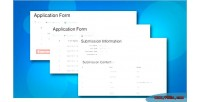 Form fcp builder