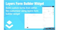 Form layers builder extension