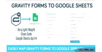 Forms gravity sheets google to