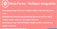 Forms ninja hubspot integration