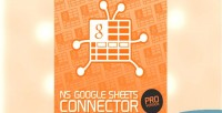 Google ns pro connector sheets