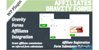 Gravity affiliates forms