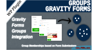 Gravity groups forms