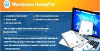 Honeypot wordpress